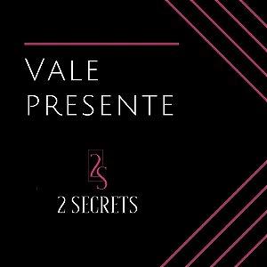 VALE-PRESENTE R$50 – REF: VP145