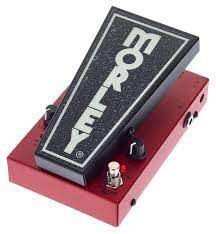 Pedal Mini Wah Morley Bad Horsie Steve Vai Optical 20/20