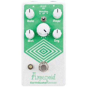 Pedal Earthquaker Devices Arpanoid V2 Pitch