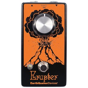 Pedal Earthquaker Devices Erupter Fuzz