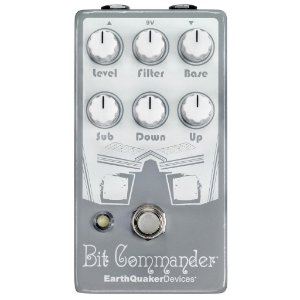 Pedal Earthquaker Devices Bit Commander V2 Octave Synth