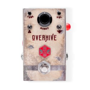 Pedal Beetronics Overhive Overdrive