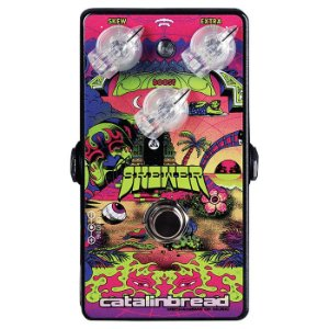Pedal Catalinbread Skewer Treble Booster Ritchie Blackmore