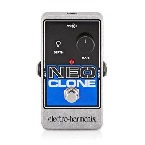 Pedal Ehx Neo Clone Analog Chorus - Electro Harmonix