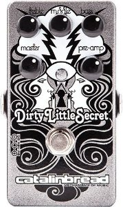 Catalinbread Dirty Little Secret Marshall In A Box