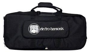 Pedalboard para Pedais e Pedaleira Electro Harmonix