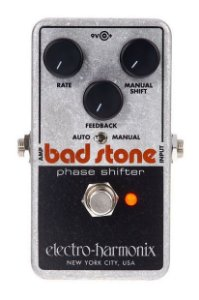 Ehx Bad Stone Phase Shifter