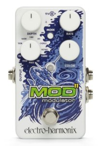 Pedal Mod 11 Electro Harmonix Chorus Vibrato Phaser