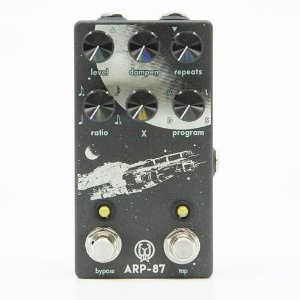 Pedal Walrus Audio Arp 87 Multi-function Delay