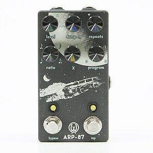 Pedal Walrus Audio Arp 87 Multi-function Delay