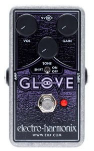 Pedal Ehx Od Glove Overdrive - Electro Harmonix
