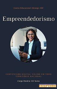 Empreendedorismo - Carga horária 342 horas