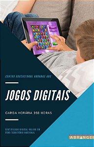 Jogos Digitais - 288 horas