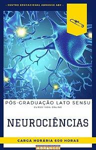 Neurociências - 600 horas