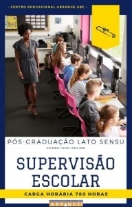 Supervisão Escolar - 780 horas