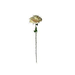 Galho de Rosa Diamante 6501