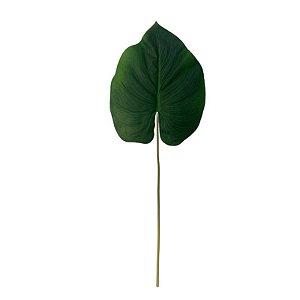 Galho de Folha Tropical HL0011