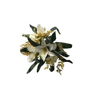 Buquê de Lírio c/ Tulipa XD-680
