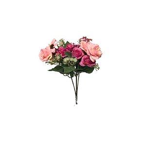 Buquê de Mini Rosa Marcela FL2018-41