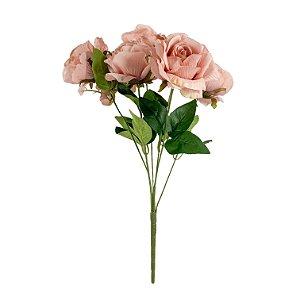 Buque de Rosa X7