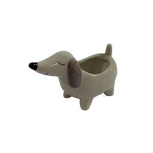Cachepot Dog