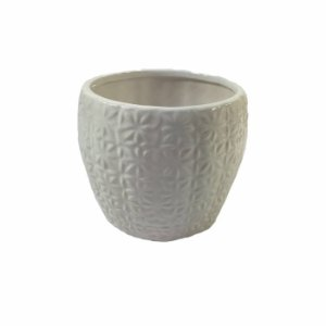 Vaso Cerâmica Lais