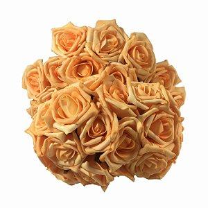 Kit Rosa de Eva c/6 Buques Grandes