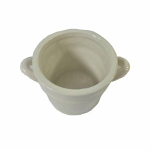 Vaso de Cerâmica Giovana
