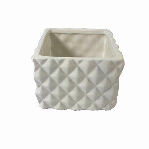 Vaso de Cerâmica Jaine