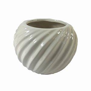 Vaso de Cerâmica Dirce