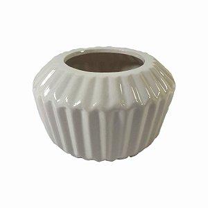 Vaso de Cerâmica Lola