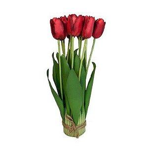 Arranjo de Tulipa Grande x11 FF-0004VM