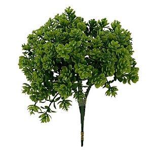 Pick de Florzinha Verde