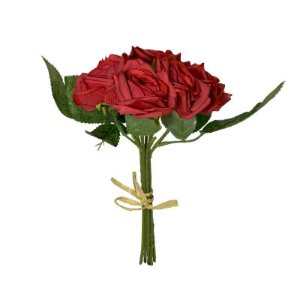 Buque de Rosa Diamante Vitória