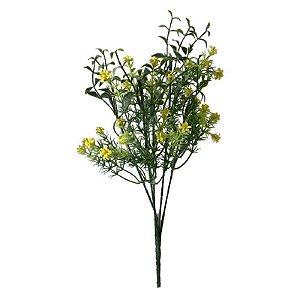 Buque de Capim Mini Florzinha
