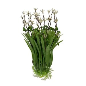 Buque de Capim com Flor EL0021
