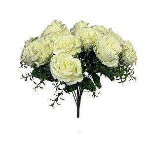 Buque de Rosas X18