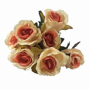 Buque de Rosa Gisele
