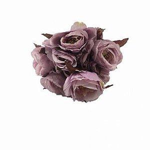 Maço de Rosa Europeia