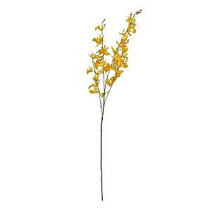 Galho de Mini Orquidea Asiatica LB0025