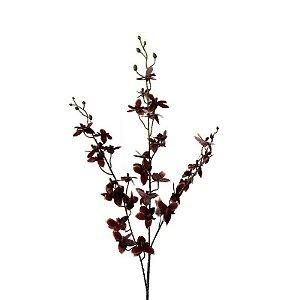 Galho de Mini Orquídea BG-0014