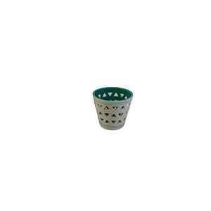 Castical Porcelana Azul 43771