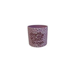 Vaso de Cerâmica Amanda LV-0149