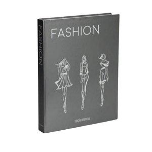 Livro Caixa Decorativo 138183