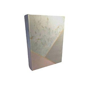 Livro Caixa Decorativo 09164G