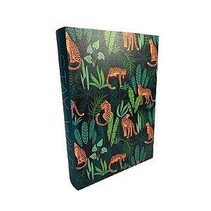 Livro Caixa Decorativo 11803G
