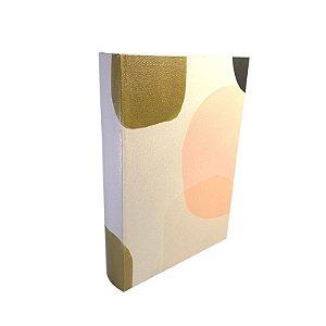 Livro Caixa Decorativo 11812P