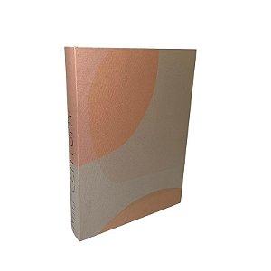 Livro Caixa Decorativo 11812G