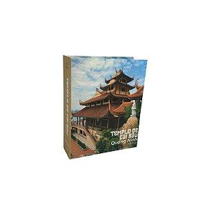 Livro Caixa Decorativo 61282