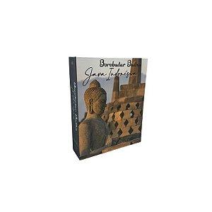 Livro Caixa Decorativo 61288